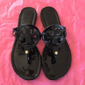Tory Burch miller sandals size 6